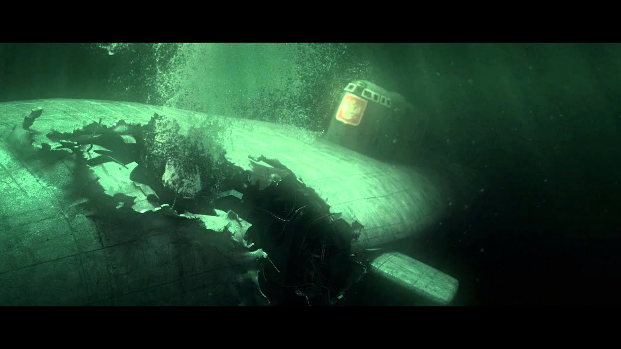 KURSK Reveal Teaser First Person Perspective Adventure Amp Survival Game By Jujubee YouTube