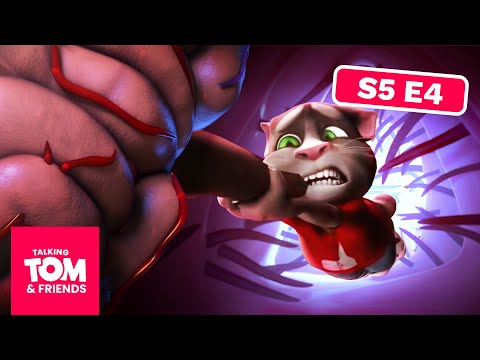 Download Micro Spy Tom - Talking Tom and Friends | Season 5 Episode 4