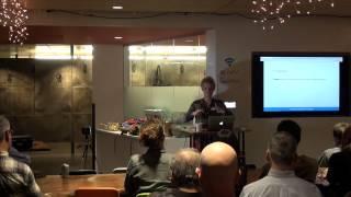 Rise of the IndieWeb - Amber Case - FutureTalks