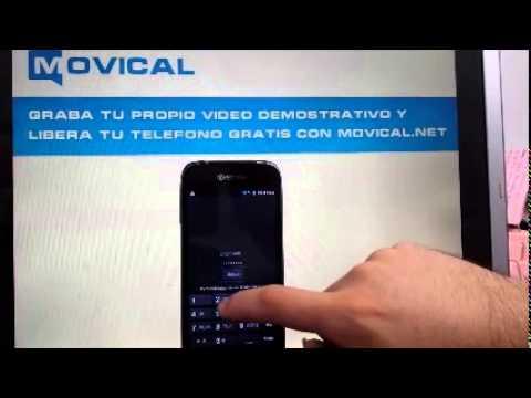 Liberar kyocera hydro life c6530n de metropcs youtube - Movical net liberar ...