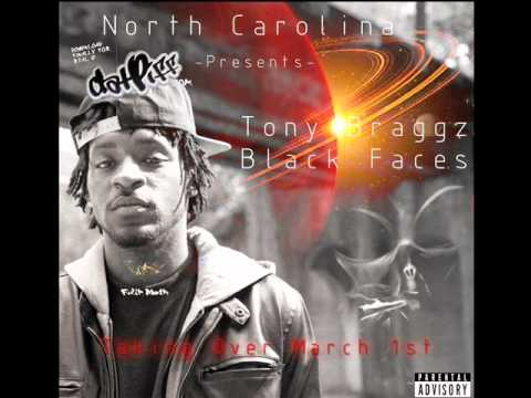Tony Bragg - What You Sayin ( NC STAND UP )  !