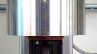 PSW Inertial (Pneumatic Motor) Spin Welder