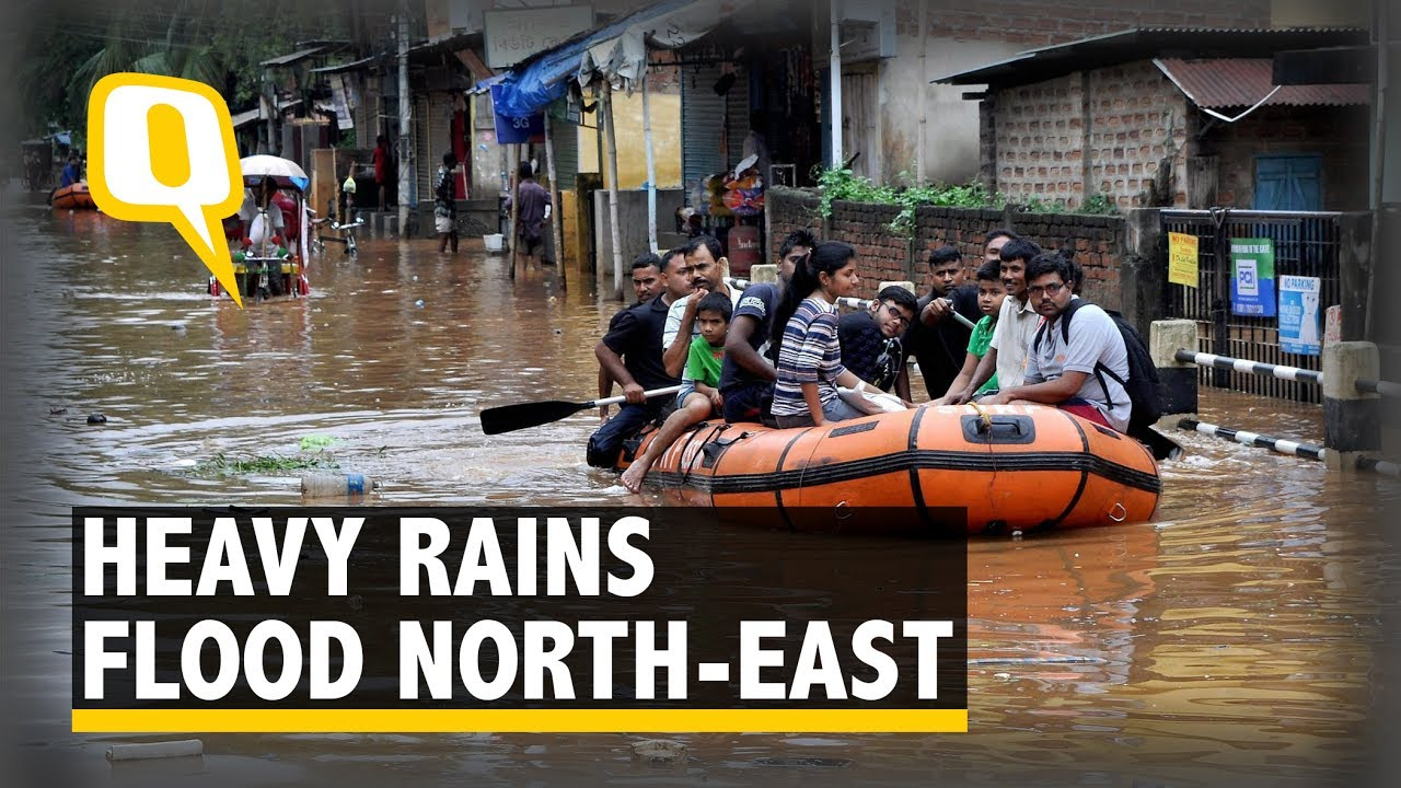 Image result for floods north east
