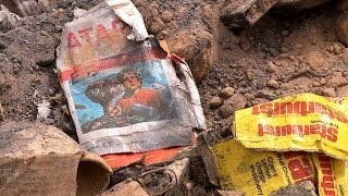 Atari Games and E.T. Carts Found in New Mexico (Updated)
