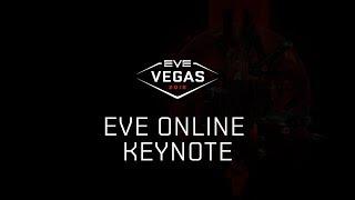 EVE Vegas 2018 - EVE Online Keynote