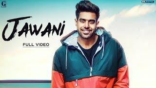 Jawani : Guri (Official Song) Deep Jandu | Gangland I yt- video | Latest Punjabi Songs | dubaitv fun