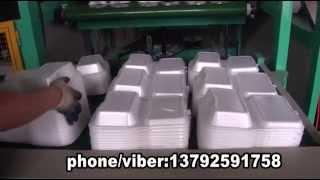 Jane whatsapp:+8613792591758-janeyuxiao@hotmail.com-Plastic food container making machine PS machine