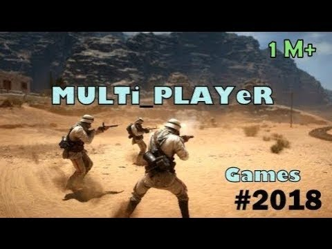 multiplayer games