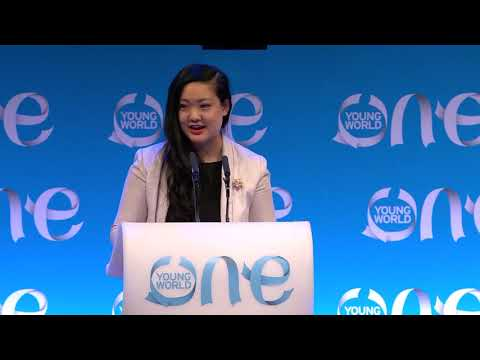 Young Leaders Against Sexual Violence | Amanda Nguyen - YouTube