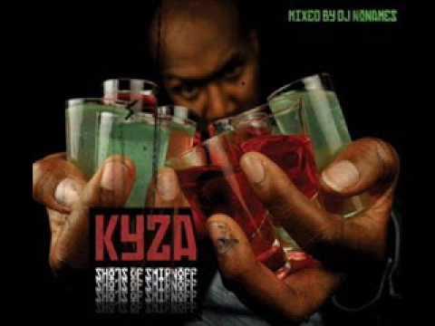 Kyza - Sin City