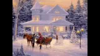A Christmas Love Song - Tony Bennett