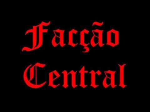 Facção Central - Desculpa Mãe  ( TUCÃO )