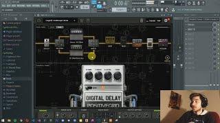 Pluginler ile Gitar Tonu (Presetlerimi Paylaşıyorum! - Bias FX / Amplitube 4)