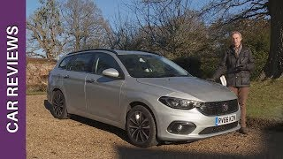 OSV Fiat Tipo 2017 In-Depth Review