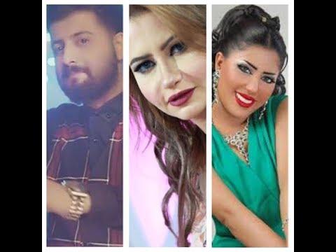 مي العيدان تتكلم عن شائعة أرتباط ملاك بالفنان العراقي أحمد البحار