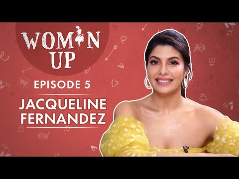 Jacqueline Fernandez on bodyshaming, being asked to do a nose job, sexism & online trolls | Woman Up