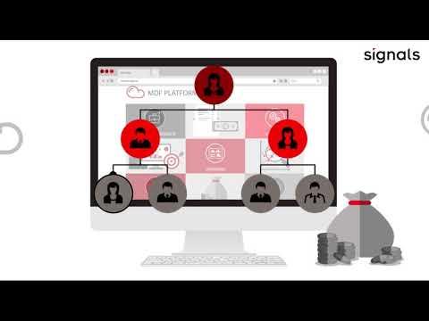 Signals MDF Platform - Explainer Video - Case Study: Signals Ltd