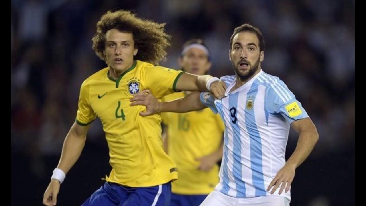 Argentina vs Brazil ( কেন চিরপ্রতিদ্বন্দ্বী ব্রাজিল এবং আর্জেন্টিনা )