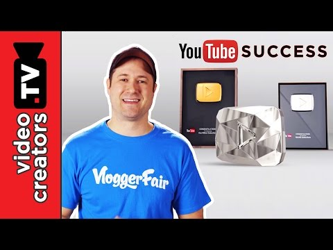 What It Takes to be Successful on YouTube in 2017 🏆