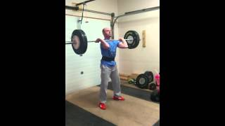4-18-2014 C and J @ 100KG