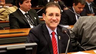Flávio Costa comenta apoio de Weber a Adail na eleição de 2020