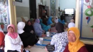 Acara Pelepasan Keberangkatan Umroh H. Zainal Arifin dan Istri (Hj. Sutinah)