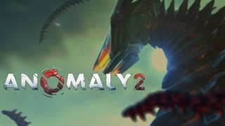 Anomaly 2 - iPhone/iPod Touch/iPad - HD Gameplay Trailer