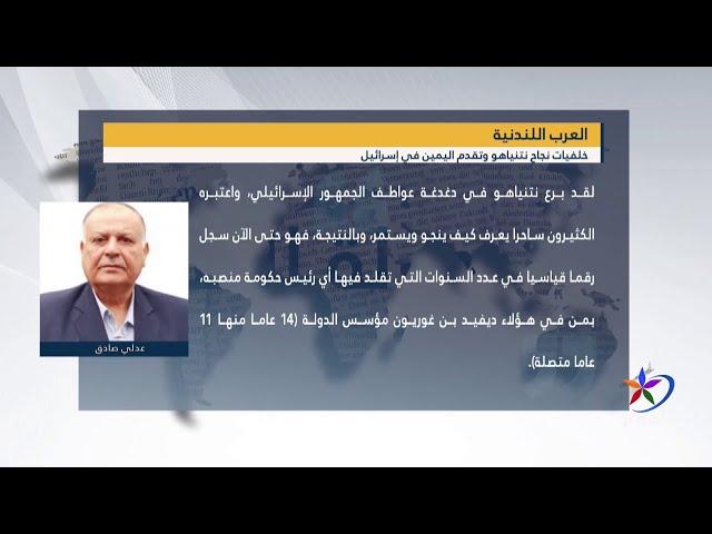 تنوعت عناوين الصحافة العربية والعالمية الصادرة اليوم وإليكم أبرزها 5_3_2020