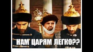 Русские не славяне!! Сравниваем ордынца и москаля! Тартария и московия!