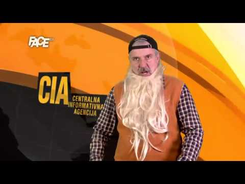 CIA: Paradžematizacia