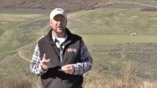 Greg Ray NRA Outdoor on Ghost Stryke