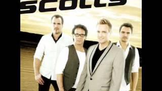 """SCOTTS """"Jag ångrar ingenting"""" (nytt album 21 april - Vi gör det igen)"""