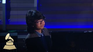 Joey Alexander - 12 Year Old Prodigy | 58th GRAMMYs