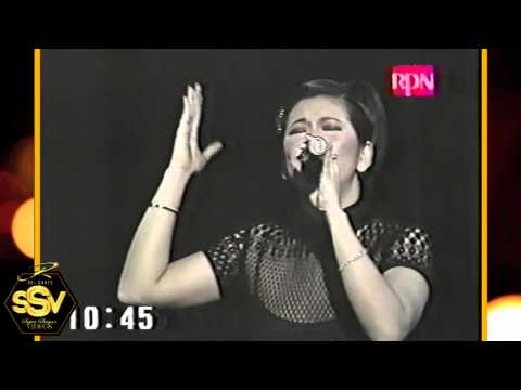 [HQ] Unplugged: Butterfly (Mariah Carey Cover) - Regine Velasquez