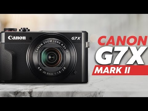 Canon G7X Mark II Review (2019) - Watch Before You Buy