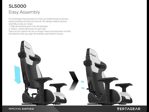 Vertagear | The Leader in Best Gaming Chairs