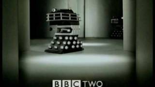 Doctor Who Night BBC TWO 13.11.99 (Extracts)