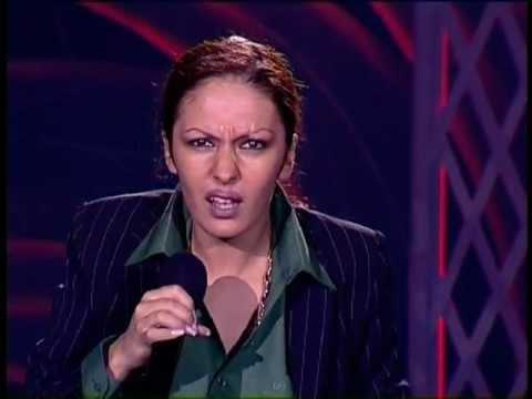 Naim Krasniqi & Adelina Ismajli - Kasandra - Polifonia