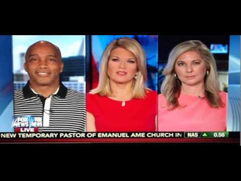 Fox's Favorite Black Racist: 'Liberals Created' The ...