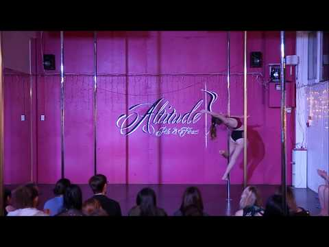 Cara - Altitude Auckland Showcase - September 2017