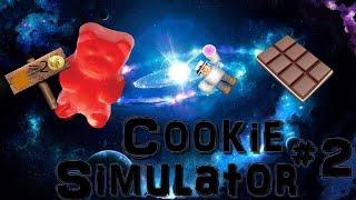 CHOCOLATE ISLAND!! (Roblox Cookie Simulator #2)