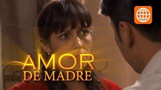 Amor de madre Lunes 10-08-2015 - 1/3 - Primer Capitulo - Primera Temporada