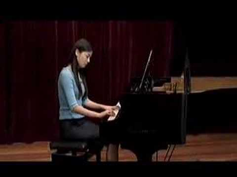 Piano Song In My Sassy Girl