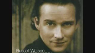 Russell Watson -  Volare