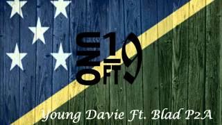 Young Davie Ft. Blad P2A - Noqu Itau