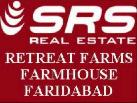 SRS Retreat Farms Farmhouses Faridabad Greater Resale Location Map Price Floor Plan Sale Review Cost