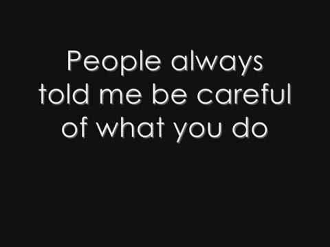 billie jean with lyrics  - michael jackson
