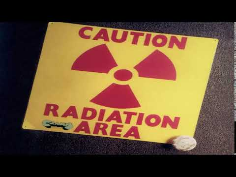 Area - Caution Radiation Area  Full Album HQ