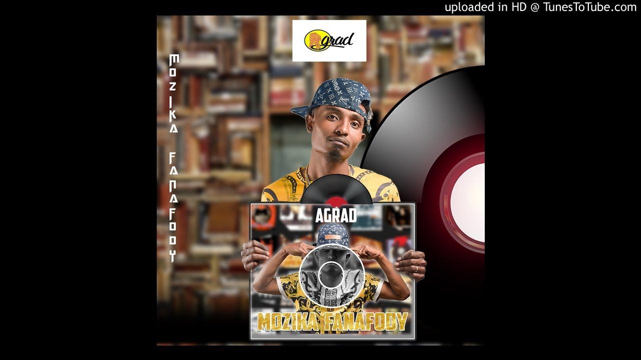 Download AGRAD - FAY ( MOZIKA FANAFODY )