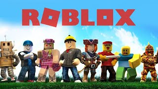 ROBLOX GAMES! LIVE